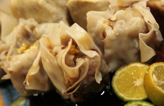 Resep dan Cara Membuat Siomay Tahu Ayam