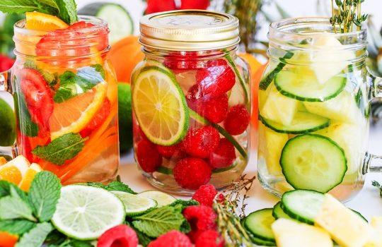 Tips Memulai Pola Makan dan Hidup Sehat