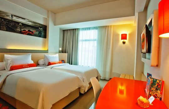 Ketahui Tips Mendapatkan Hotel Murah untuk Liburan (Staycation)
