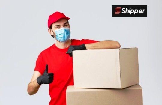 Kemudahan Cek Resi dan Lacak Paket di Shipper serta Layanan Gudang yang Perlu Diketahui